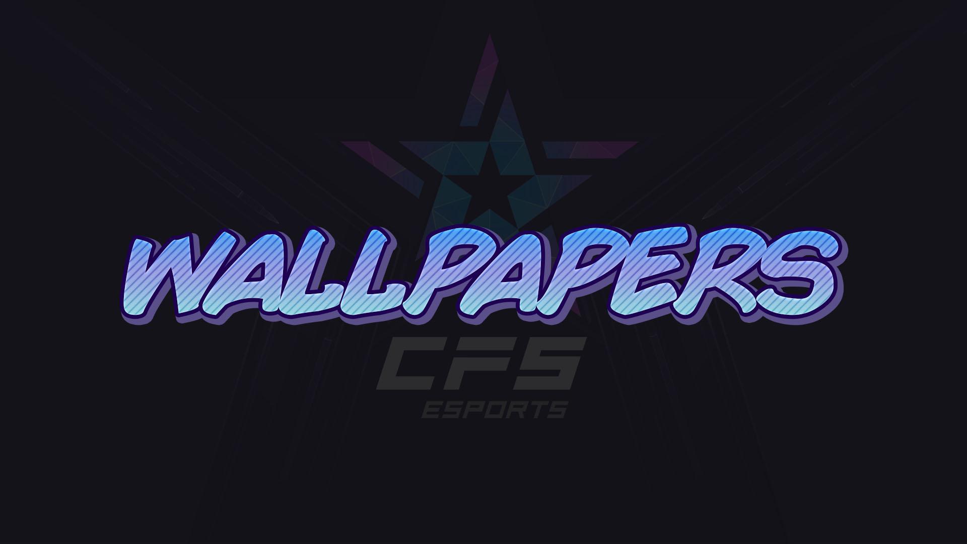 CF E-SPORTS