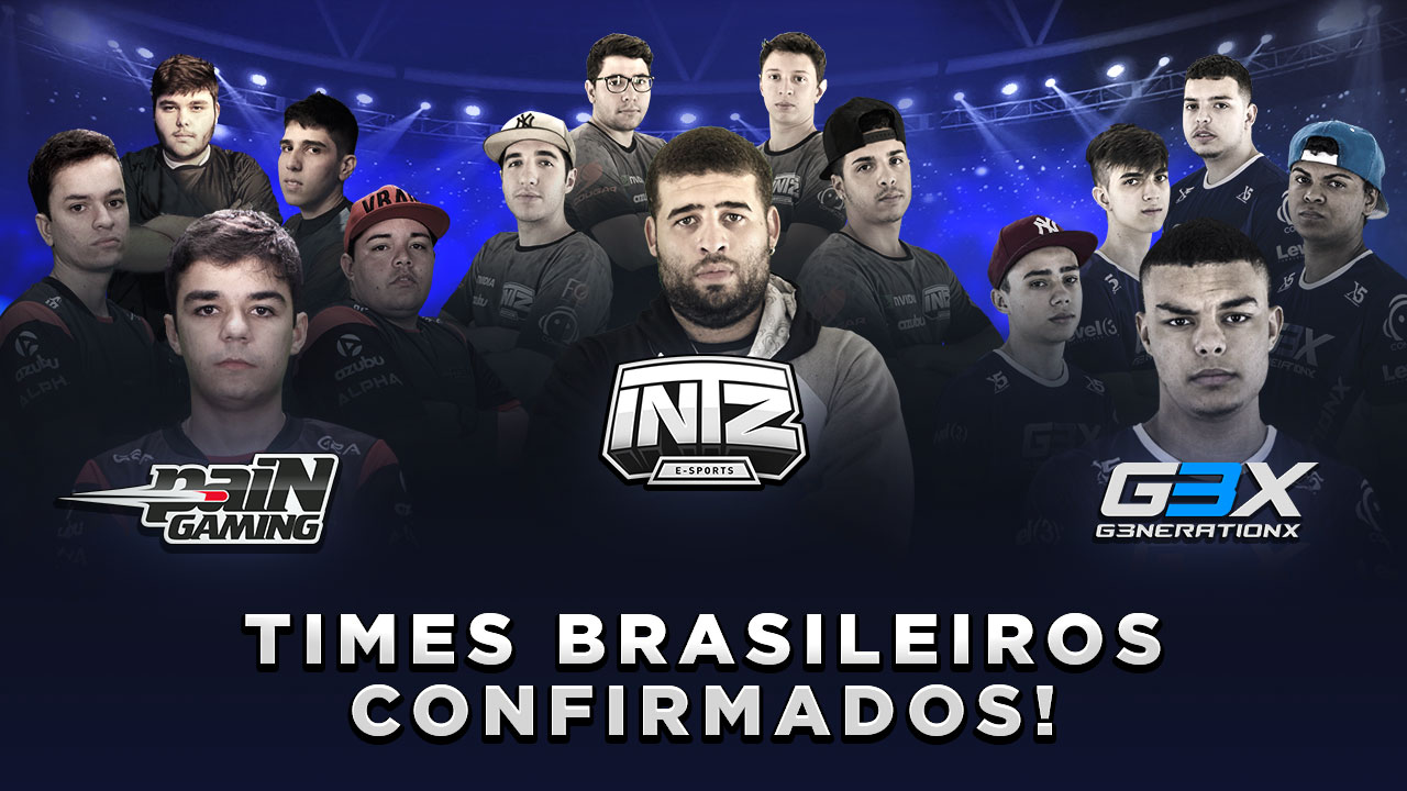 cross fire brazil