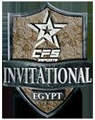CFS INVITATIONAL EGYPT 2019