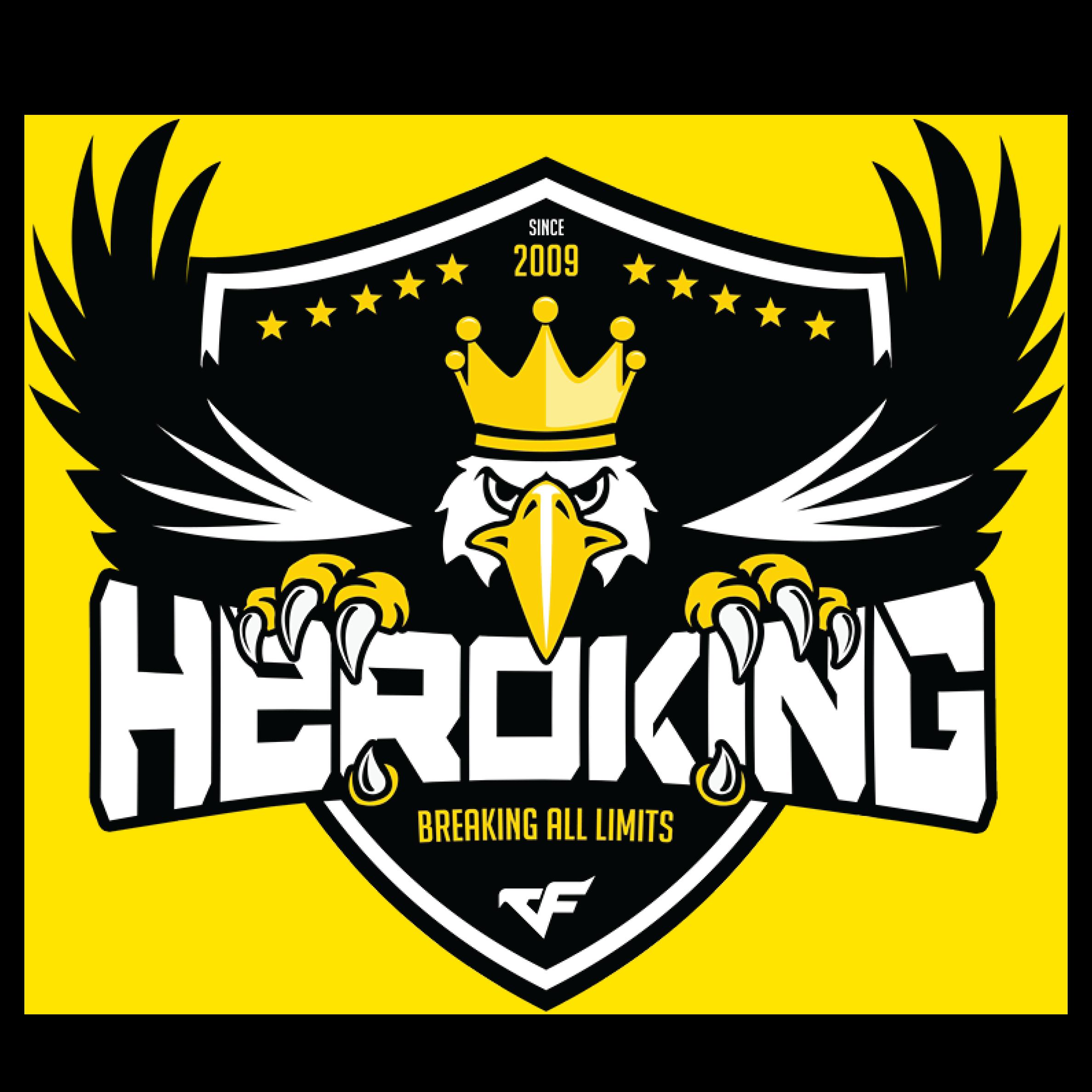 HERO KING