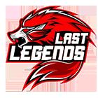 LAST LEGENDS