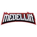 MEDELLIN GAMES